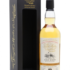 Ardmore 1998 / 20 Year Old / Single Malts of Scotland Highland Whisky