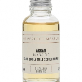 Arran 14 Year Old Sample Island Single Malt Scotch Whisky