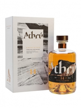 Athru Annacoona 14 Year Old Single Malt Irish Whiskey