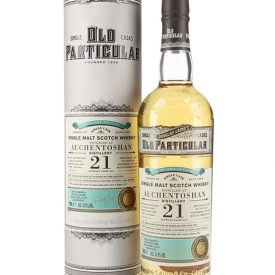Auchentoshan 1997 / 21 Year Old / Old Particular Lowland Whisky