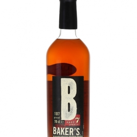 Baker's 7 Year Old Small Batch Kentucky Straight Bourbon Whiskey