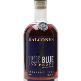 Balcones True Blue