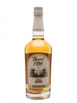 Barrel Hitch American Whiskey American Whiskey