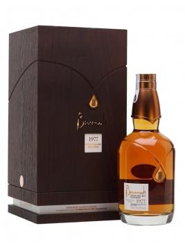 Benromach 1977 Vintage Speyside Single Malt Scotch Whisky