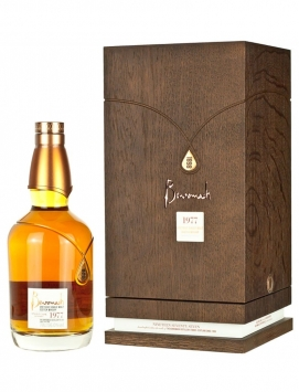 Benromach 39 Year Old 1977 Single Cask