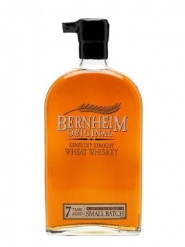 Bernheim Original Kentucky Straight Wheat Whiskey
