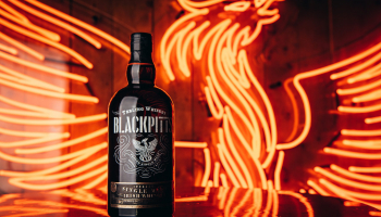 Teeling Whiskey Unveils Blackpitts Irish Whiskey. First Dublin Distilled Peated Single Malt