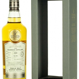 Bladnoch 28 Year Old 1990 Connoisseurs Choice