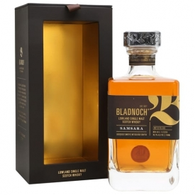 Bladnoch Samsara Lowland Single Malt Scotch Whisky