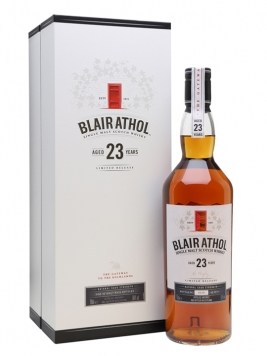 Blair Athol 1993 / 23 Year Old / Special Releases 2017 Highland Whisky
