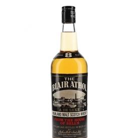 Blair Athol 8 Year Old / Bot.1970s Highland Single Malt Scotch Whisky