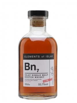 Bn7 - Sherry Cask / Elements of Islay Islay Single Malt Scotch Whisky