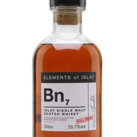 Bn7 – Sherry Cask / Elements of Islay Islay Single Malt Scotch Whisky