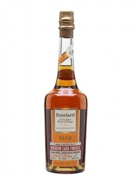 Boulard Bourbon Cask Finish Calvados