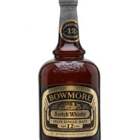 Bowmore 12 Year Old / Bot.1980s Islay Single Malt Scotch Whisky