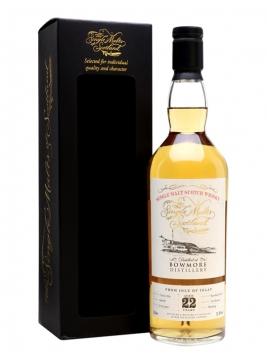 Bowmore 1994 / 22 Year Old / Single Malts of Scotland Islay Whisky