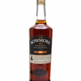 Bowmore 1996 / 20 Year Old / Hand Filled / Sherry Cask Islay Whisky