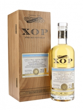 Bowmore 1997 / 21 Year Old / Xtra Old Particular Islay Whisky