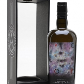 Bowmore 2001 / 15 Year Old / Artist #7 / Batch 2 / LMDW Islay Whisky