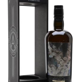 Bowmore 2001 / Over 15 Year Old / Artist #8 / LMDW Islay Whisky