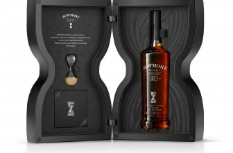Bowmore 27 and Bowmore 31 Timeless Expressions Released.
