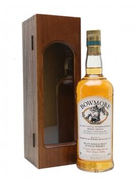 Bowmore Blair Castle Horse Trials 2001 Islay Single Malt Scotch Whisky