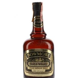Bowmore De Luxe / Bot.1970s Islay Single Malt Scotch Whisky