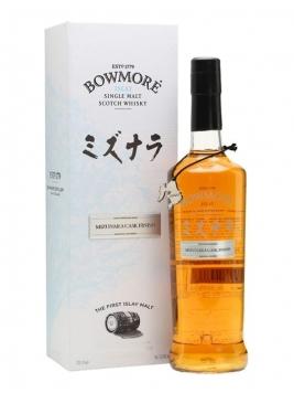 Bowmore Mizunara Cask Finish Islay Single Malt Scotch Whisky
