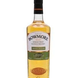 Bowmore Small Batch Islay Single Malt Scotch Whisky