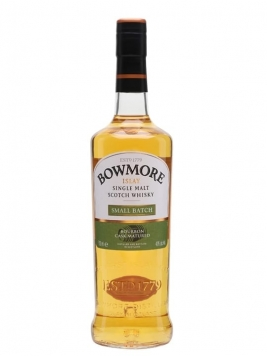 Bowmore Small Batch Islay Single Malt Scotch Whisky