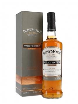 Bowmore Vault Edition 2 / Peat Smoke Islay Single Malt Scotch Whisky