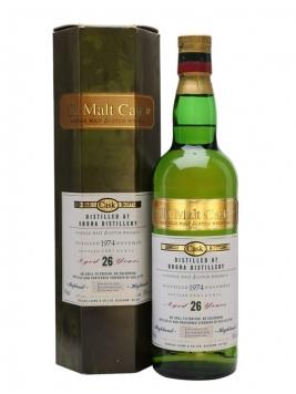 Brora 1974 / 26 Year Old / Old Malt Cask Highland Whisky
