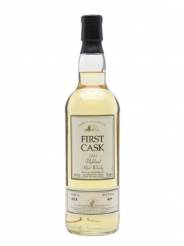 Brora 1981 / 23 Year Old / First Cask Highland Whisky