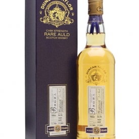 Brora 1981 / 26 Year Old / Duncan Taylor Highland Whisky
