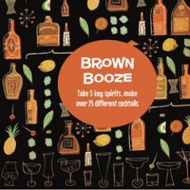Brown Booze