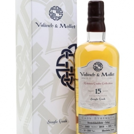 Bruichladdich / 15 Year Old / Valinch & Mallet Islay Whisky