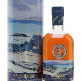 Bruichladdich 1966 / 36 Year Old / Legacy 1 Islay Whisky