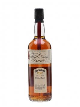 Bruichladdich 25 Year Old / Stillmans Dram Islay Whisky
