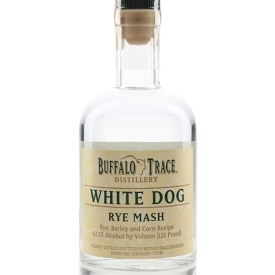 Buffalo Trace White Dog Straight Rye Unaged American Spirit