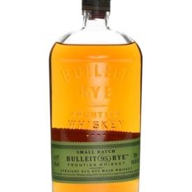 Bulleit 95 Rye Rye Whiskey 70cl Straight Rye Whiskey