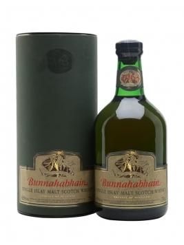 Bunnahabhain 1963 Islay Single Malt Scotch Whisky