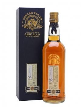 Bunnahabhain 1968 / 38 Year Old / Duncan Taylor Islay Whisky