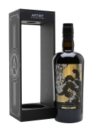 Bunnahabhain 1979 / Over 35 Year Old / Artist #8 / LMDW Islay Whisky