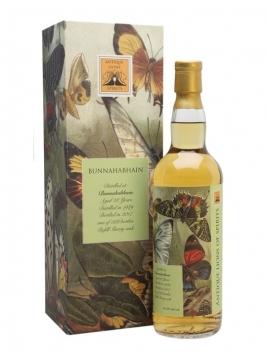 Bunnahabhain 1989 / 28 Year Old / Antique Lions of Spirits Islay Whisky