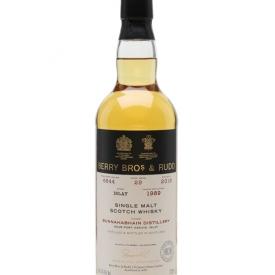 Bunnahabhain 1989 / 29 Year Old / Berry Brothers and Rudd Islay Whisky