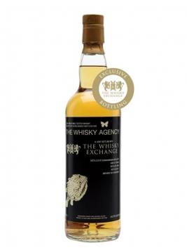 Bunnahabhain 1989 / The Whisky Agency / TWE Exclusive Islay Whisky