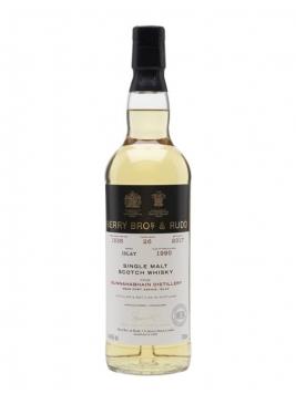 Bunnahabhain 1990 / 26 Year Old / Berry Bros. & Rudd Islay Whisky
