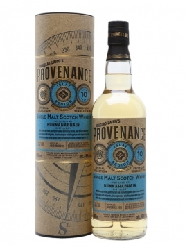 Bunnahabhain 2008 / 10 Year Old / Provenance Islay Whisky
