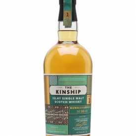 Bunnahabhain 30 Year Old / Bot.2019 / Kinship Islay Whisky