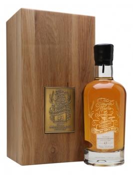 Bunnahabhain 43 Year Old / Director's Special Islay Whisky